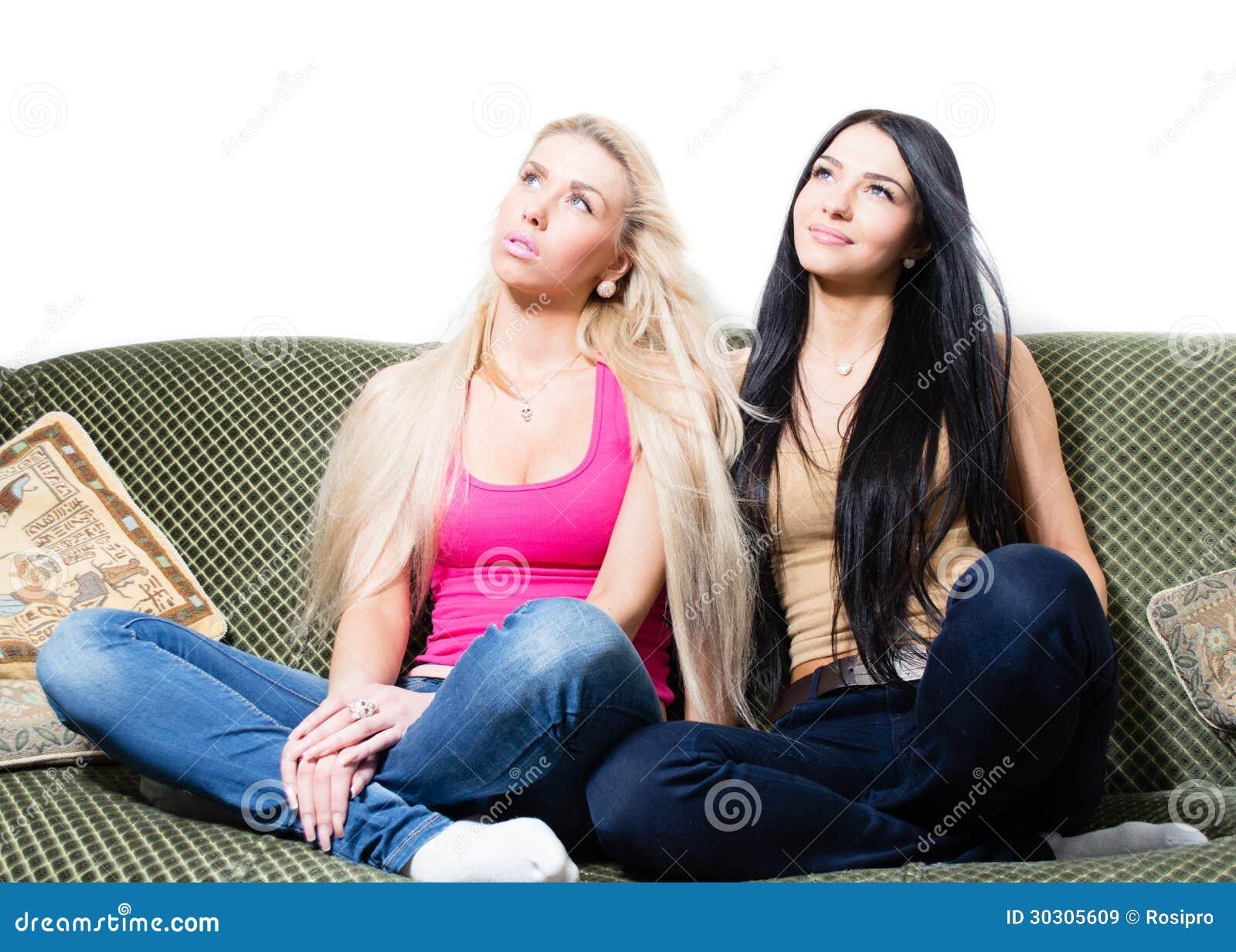 Hairy pregnant lesbians