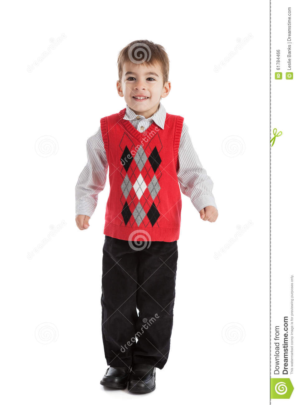 c78f1ca57 Portrait Of A 3 Year Old Boy Stock Photo - Image of little