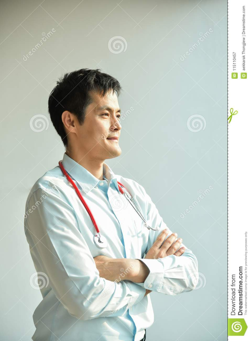 Recollect more Asian male doctor topic
