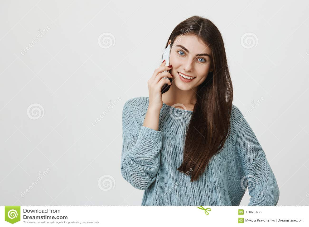 How to gently call a girl 71