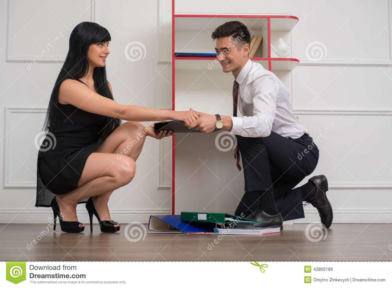 woman flirting signs at work free images for women
