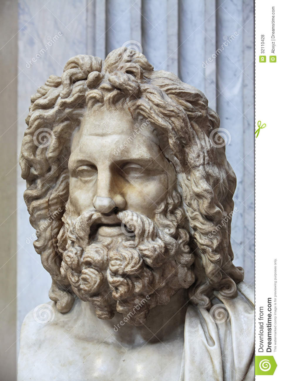 Bbc Zeus Is An African Negro In Quot Troy Quot Series Stormfront
