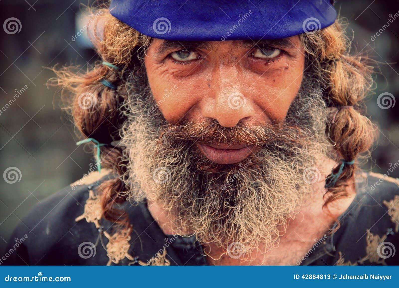 Portret Duchowy Guru
