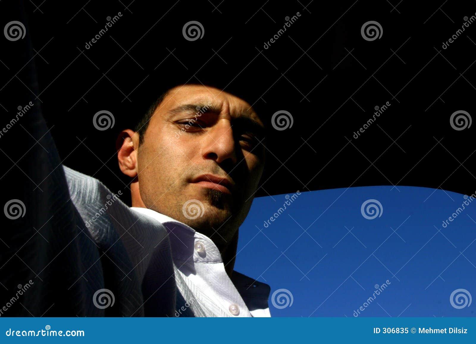 Portret ego słońce