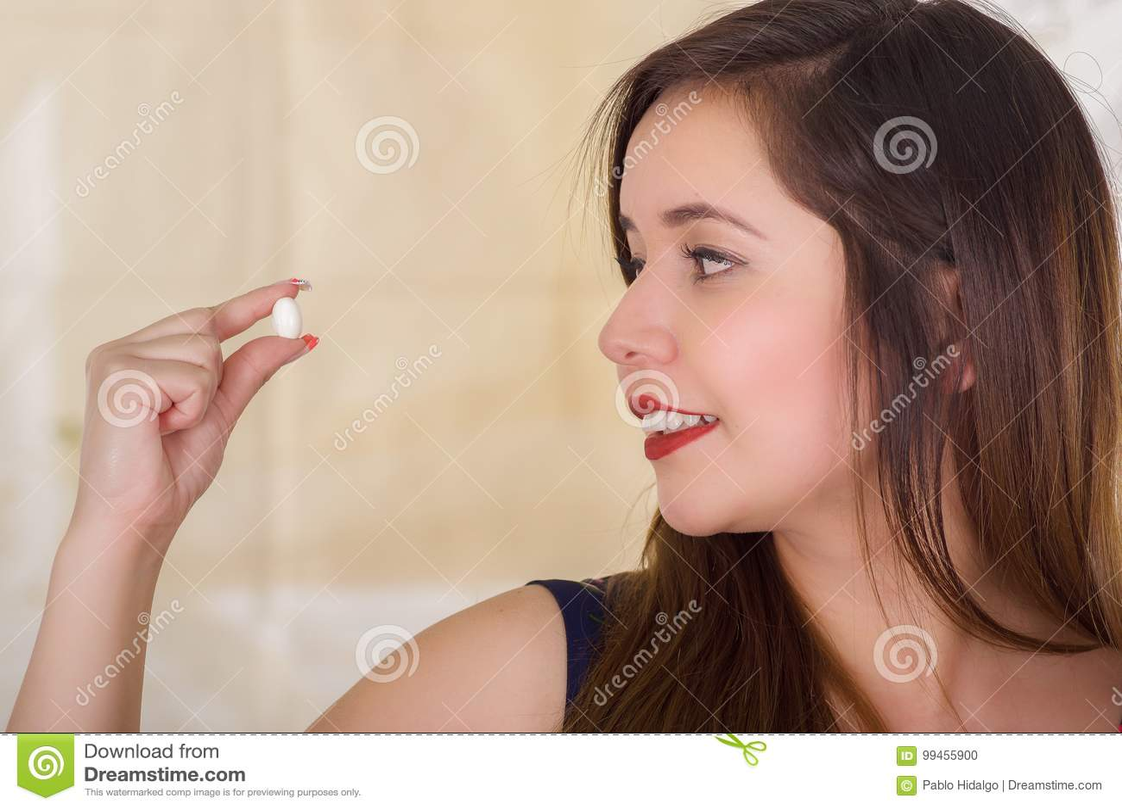 Jonge vagina beelden