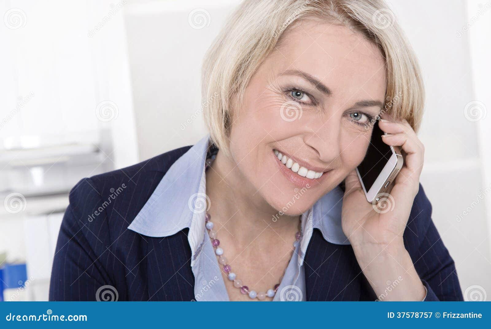 Flirten telefoon