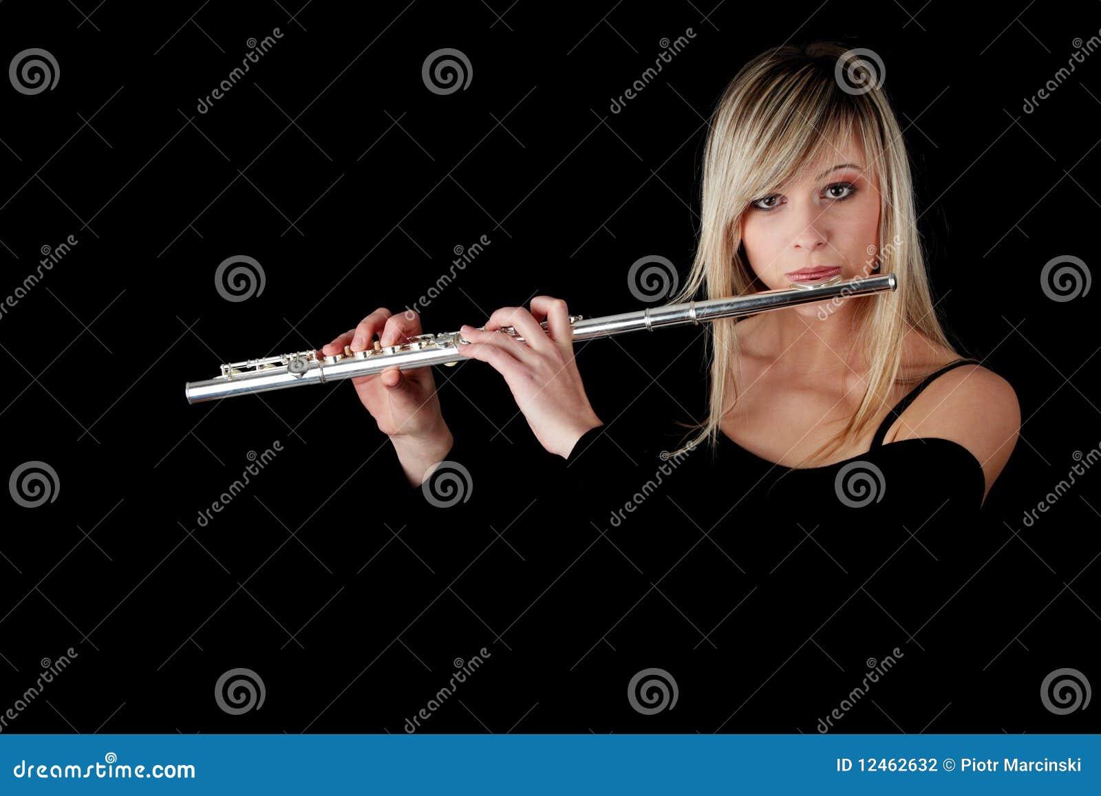 Флейта фон