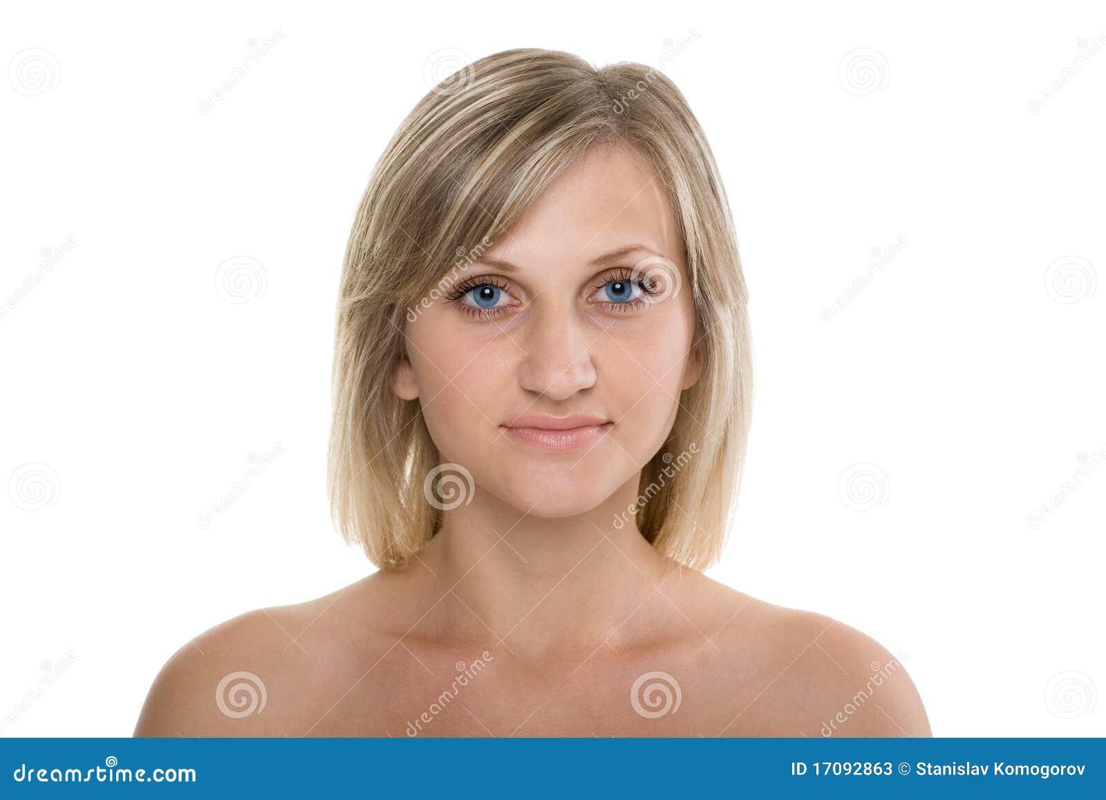 Portreta kobiety potomstwa
