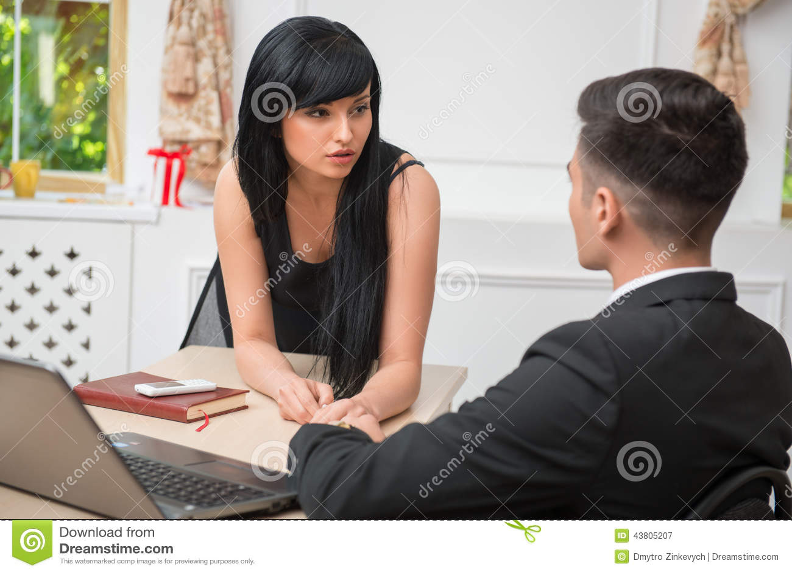 Flirt themen mit jungs