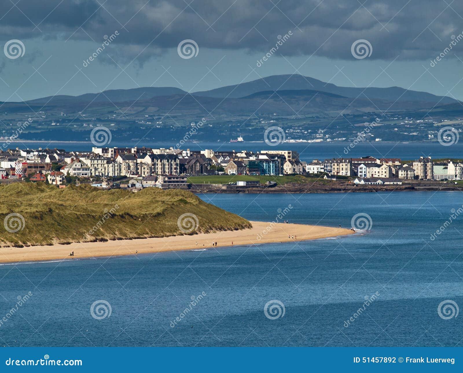 Portrush, Irlanda del Norte