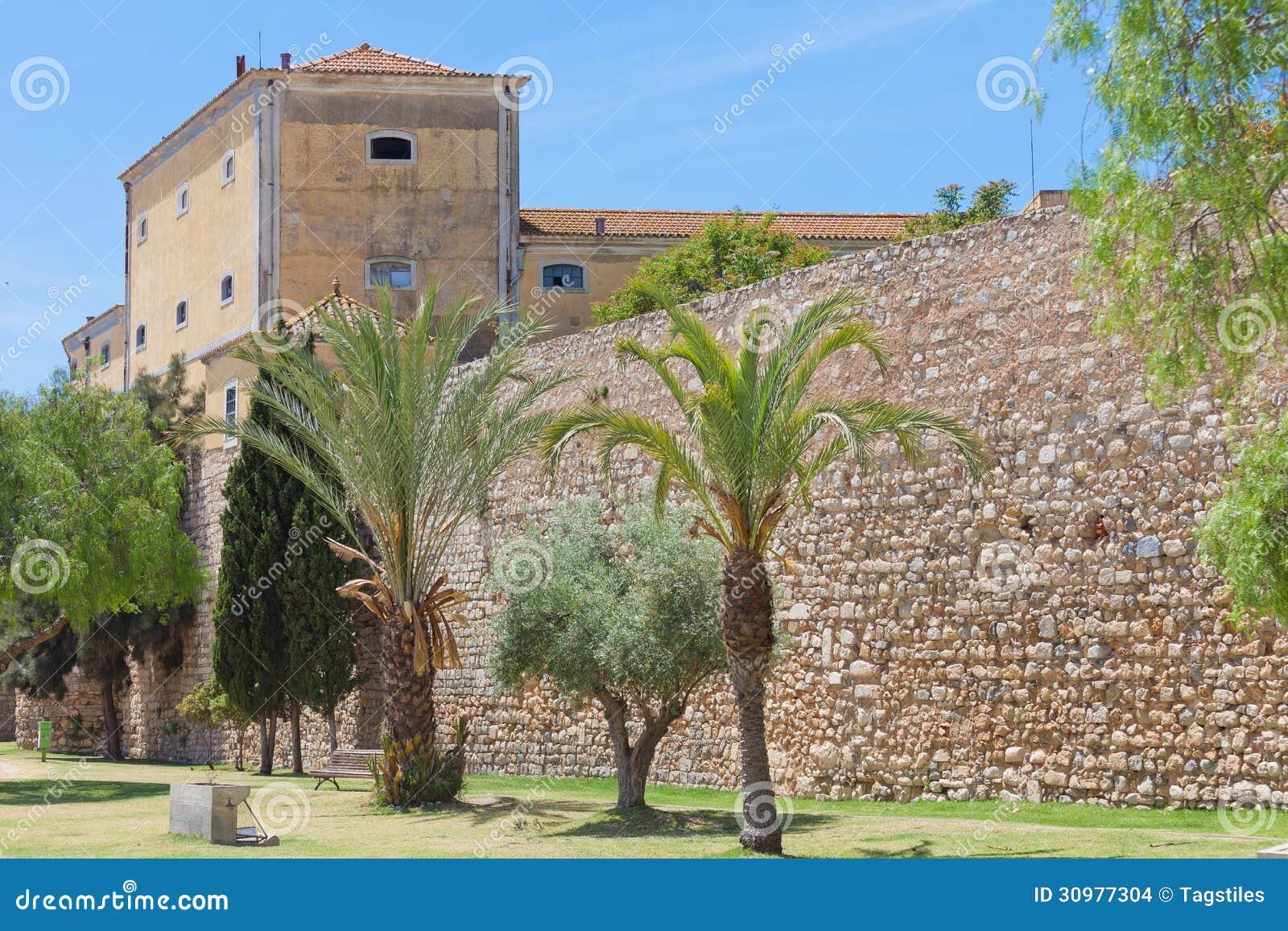 Download Portugal - Faro stockfoto. Bild von freizeit, idyllisch - 30977304