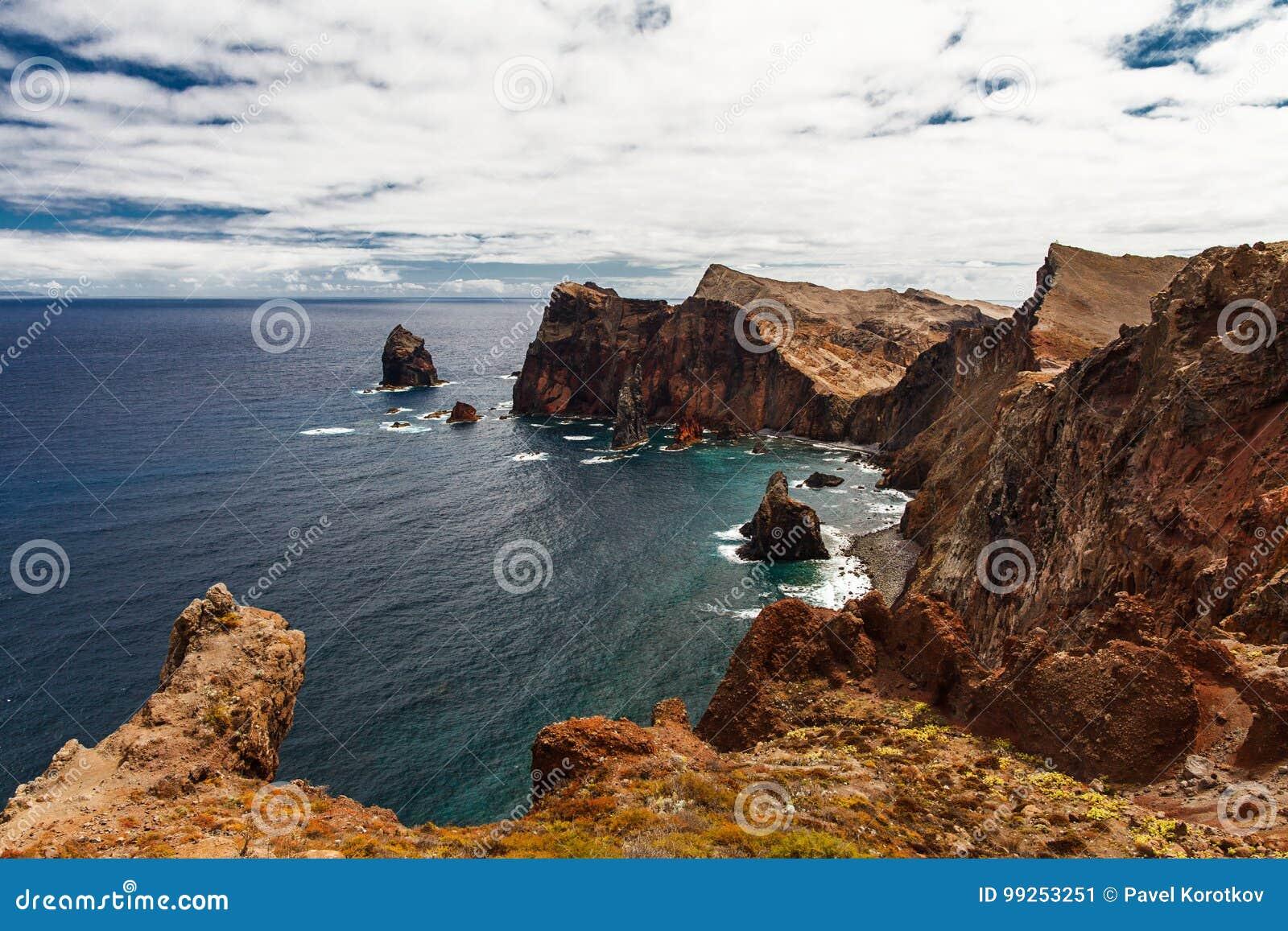 Portugal Isla de Madeira