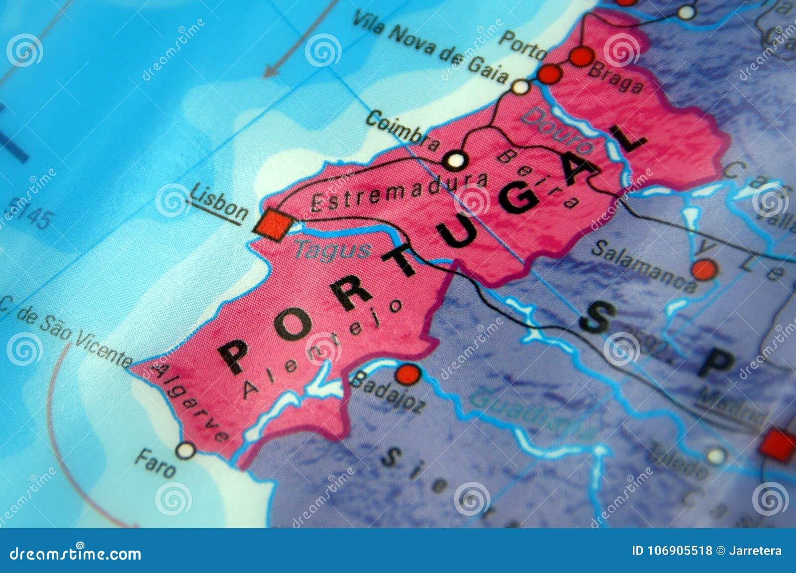 Portugalia, officieel De Portugalczyk Republiek