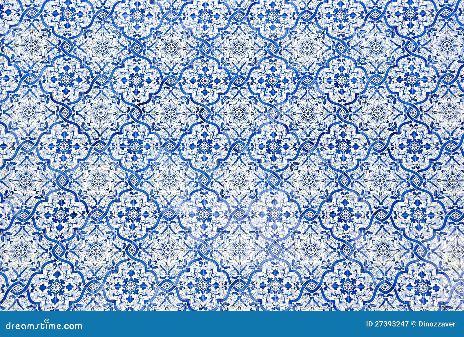 Portugiesische Fliesen Azulejos Stockbild Bild Von Außen - Portugiesische fliesen azulejos