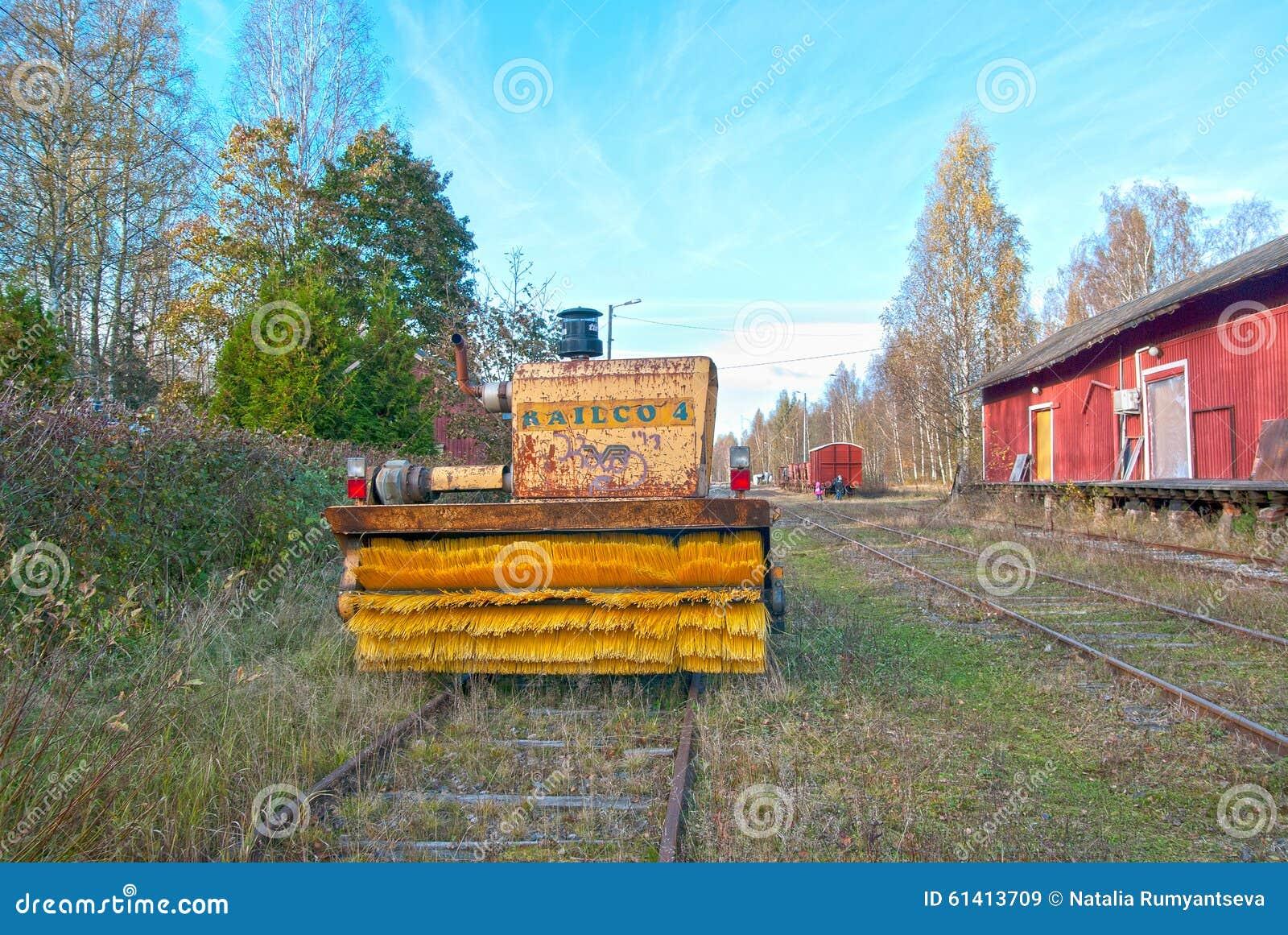 Kojarzenie z Finlandią