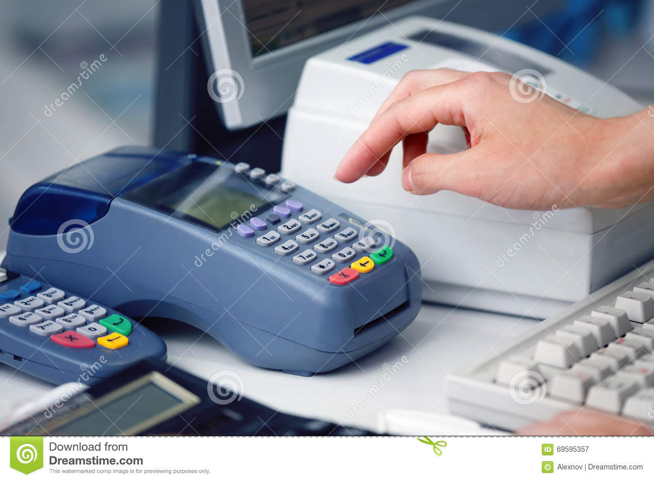 transaction terminal pos How credit card transaction processing works: steps, fees  (pos) terminal,  the transaction is posted to both the cardholder's monthly credit card.