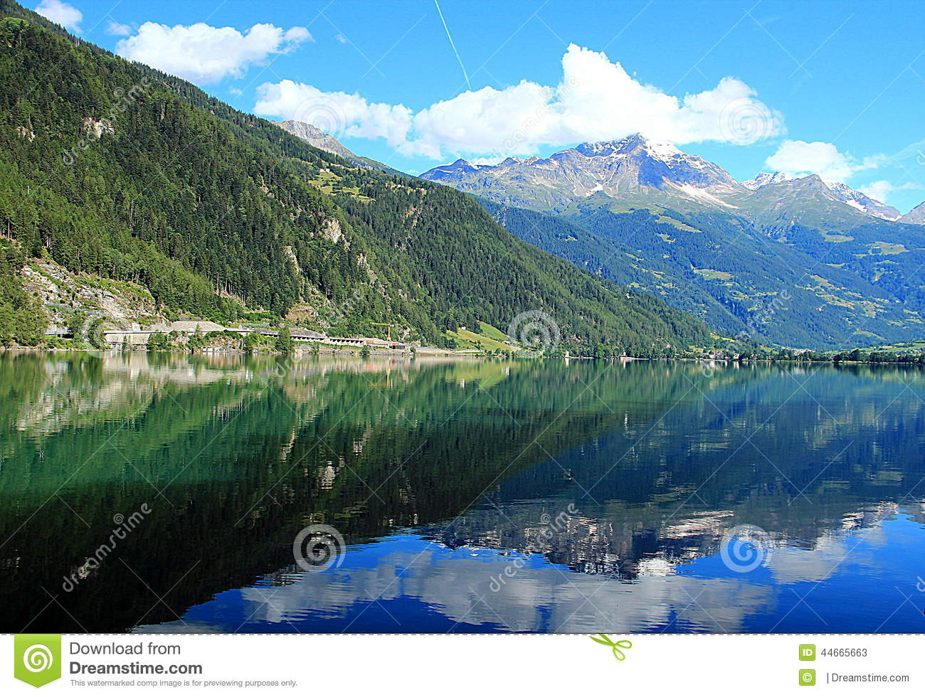 What Are The Natural Resources In Switzerland Are Used