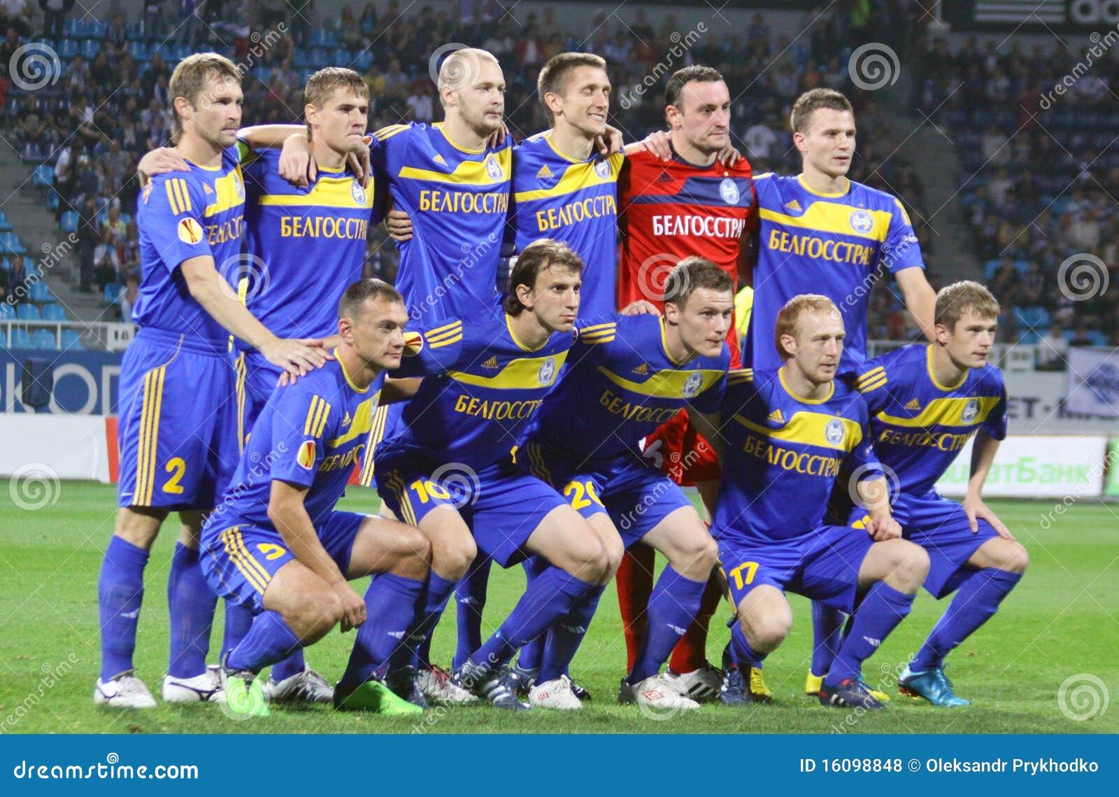 Resultado de imagem para FC BATE Borisov