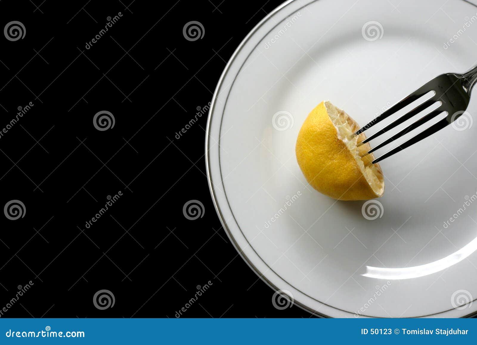 Posiłek gorzki kwaśne