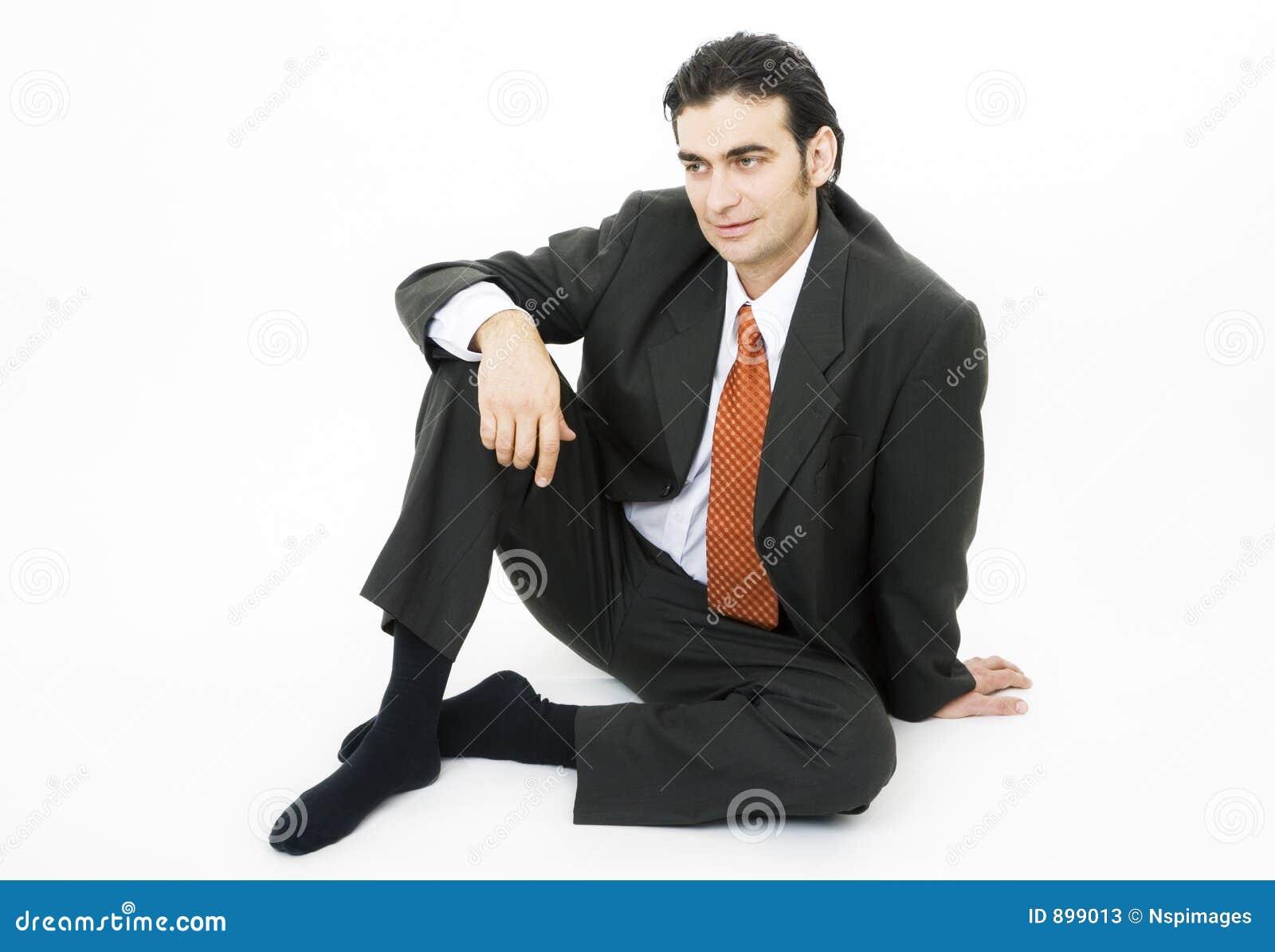 Posiedzenie piętra