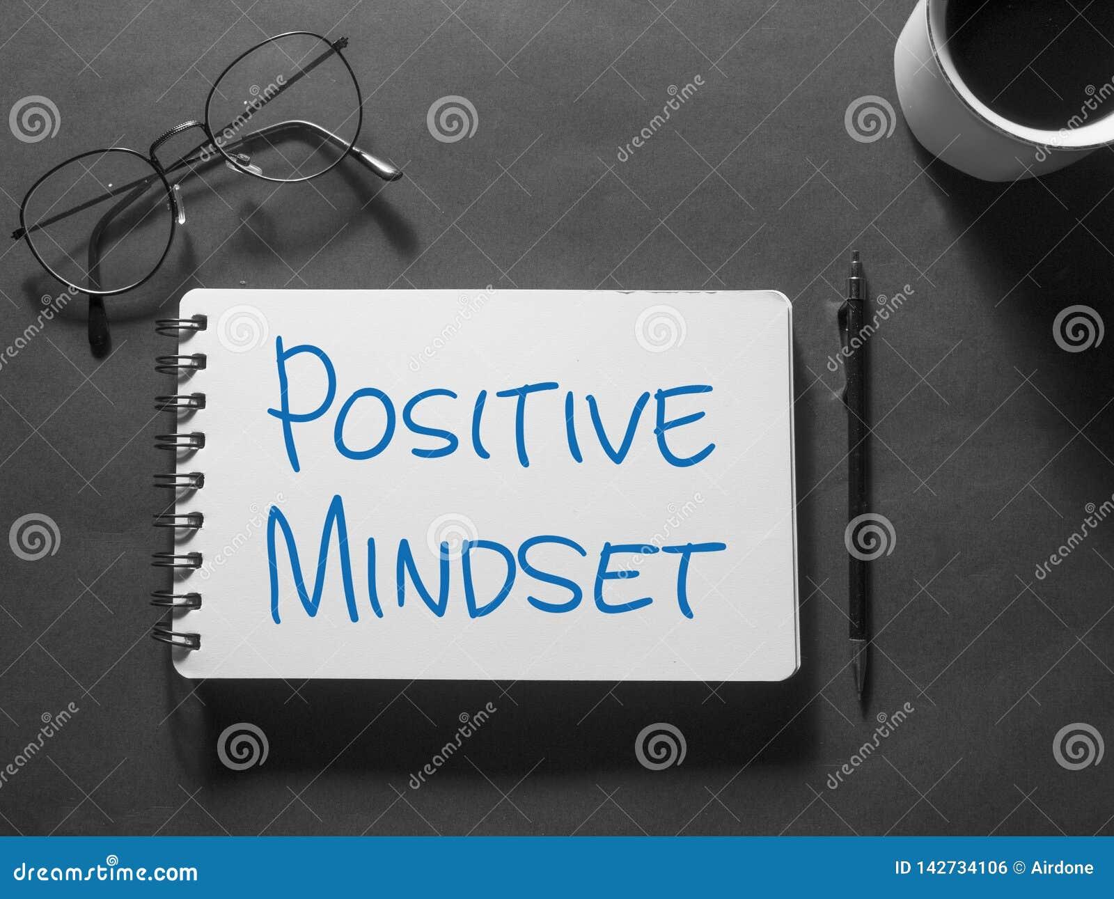 Positieve Denkrichting, het Motievenconcept van Woordencitaten