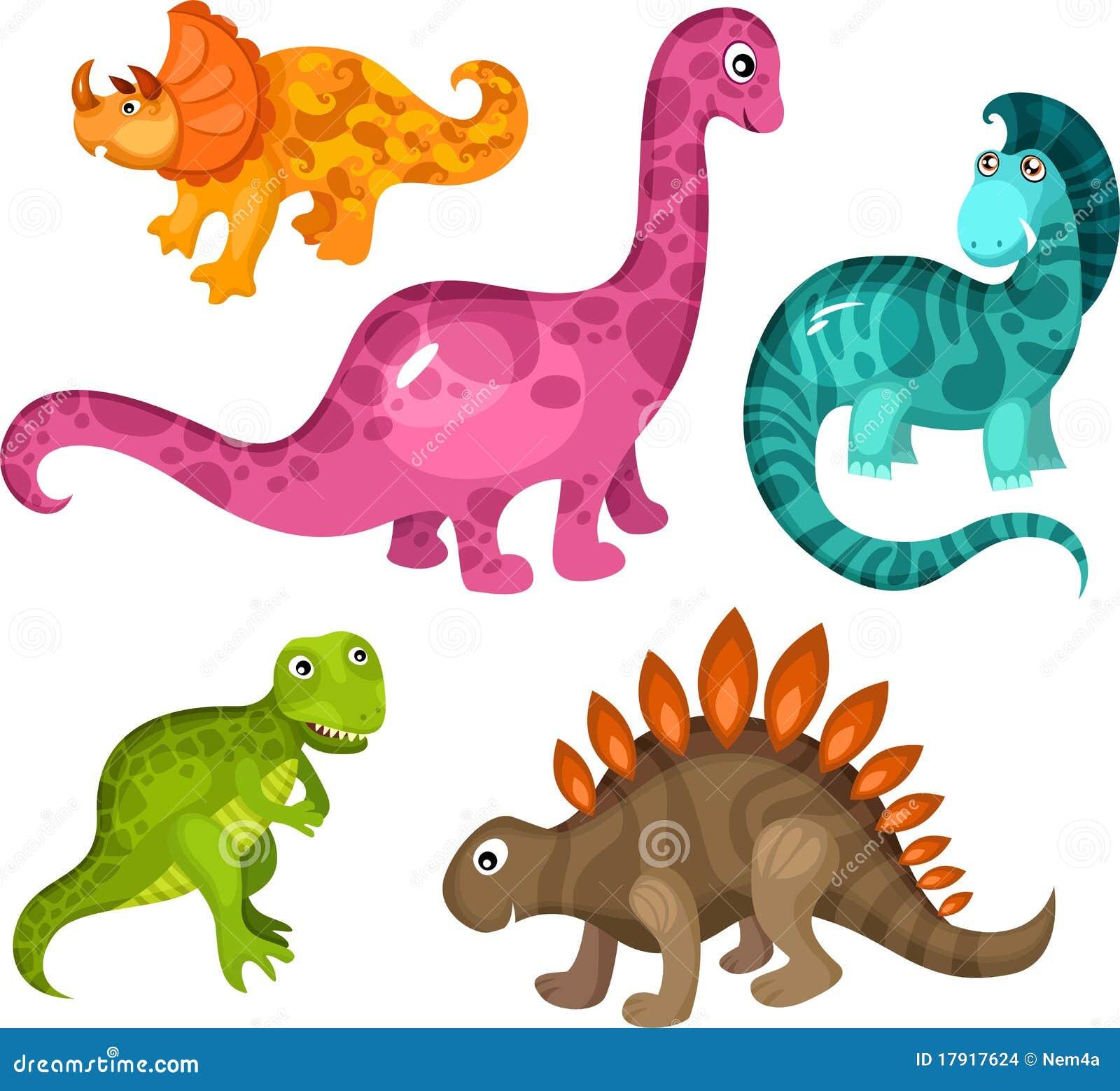 Positionnement de dinosaur