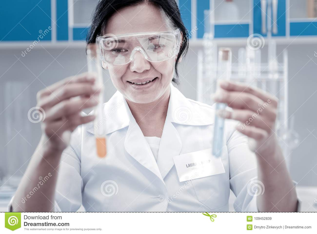 Have thought Hand job lab all
