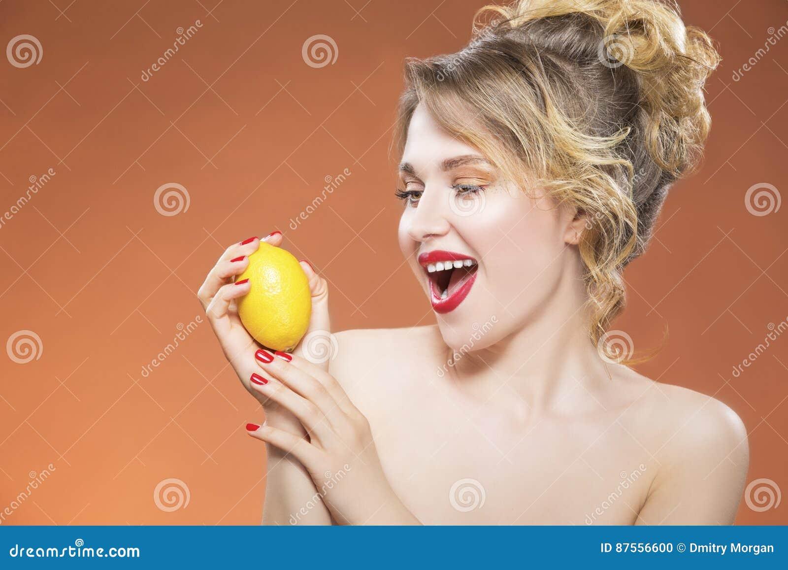 Believe, Fruit look like naked girl