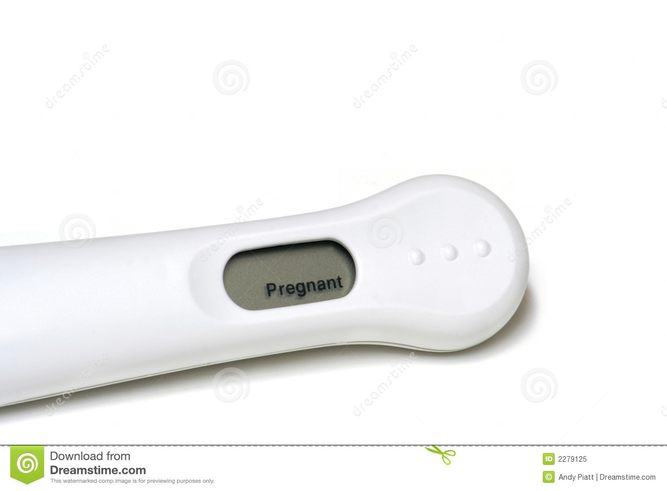 how to read forelife pregnancy test results