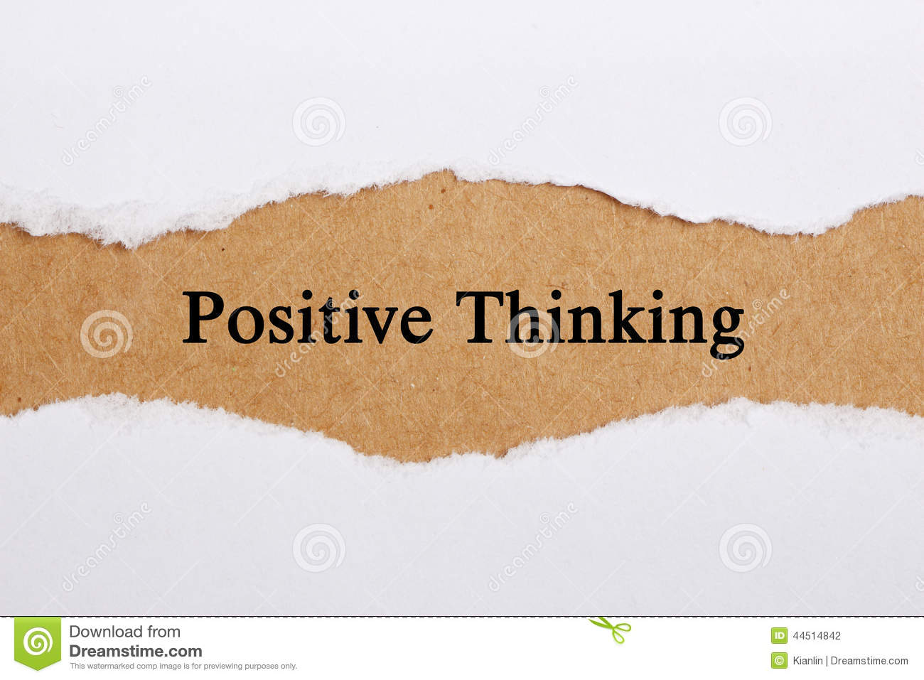 Inspirational Positive-Thinking Messages