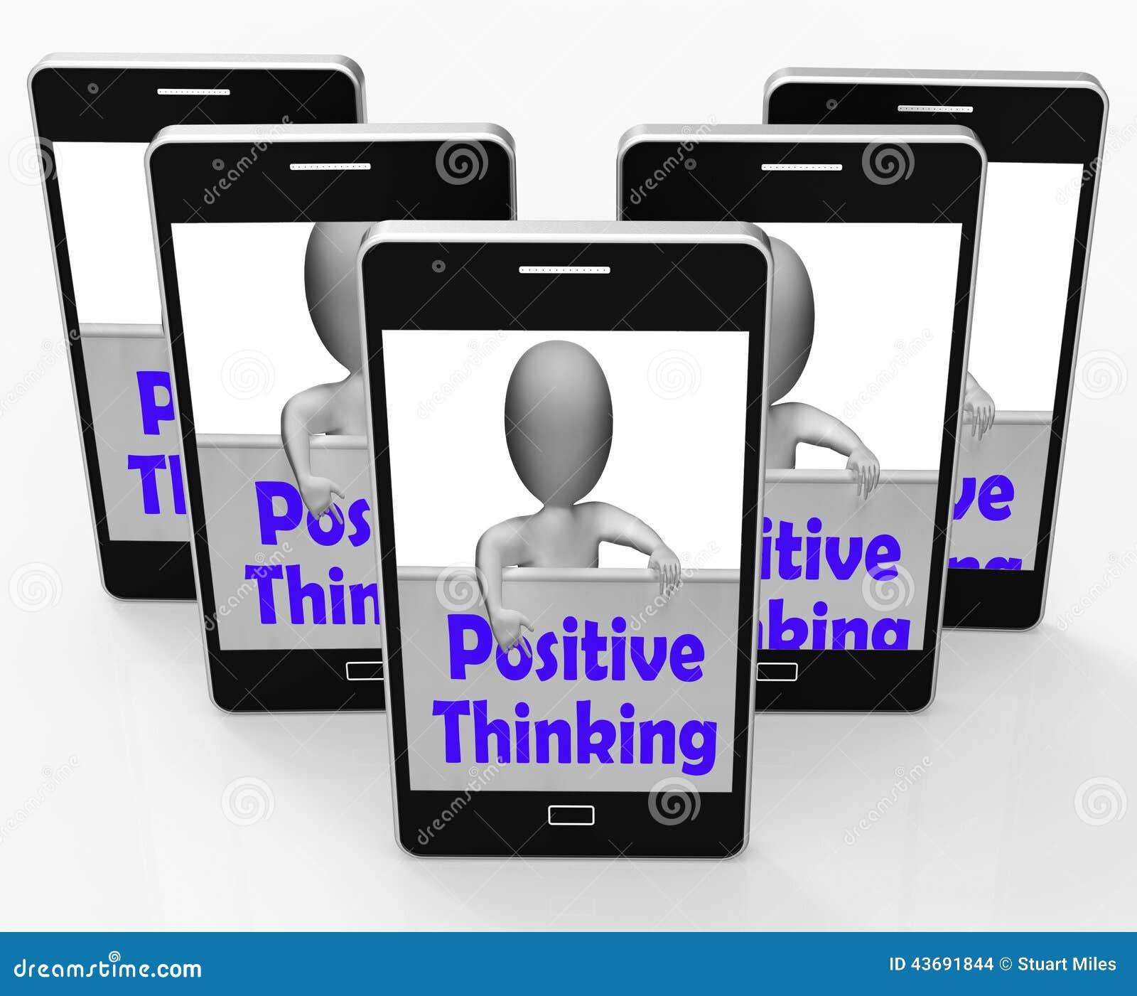 Optimistic thinking quotes day