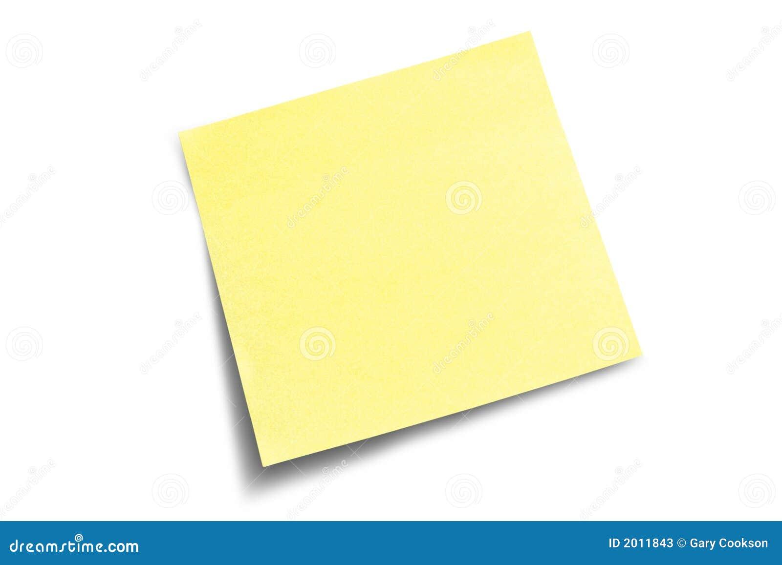 Clipart Yellow Highlighter