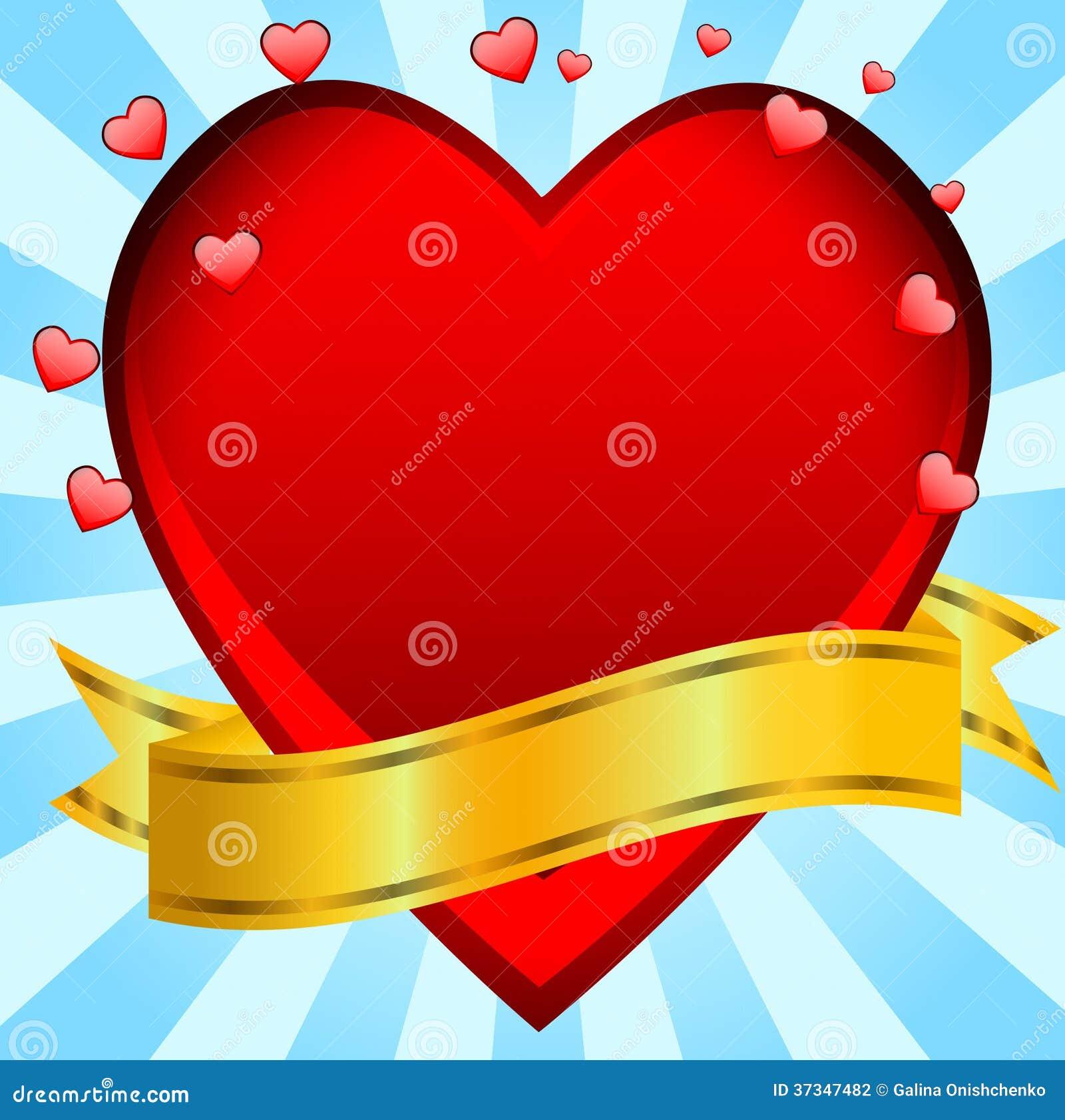 Post- till dagen av helgonet Valentin