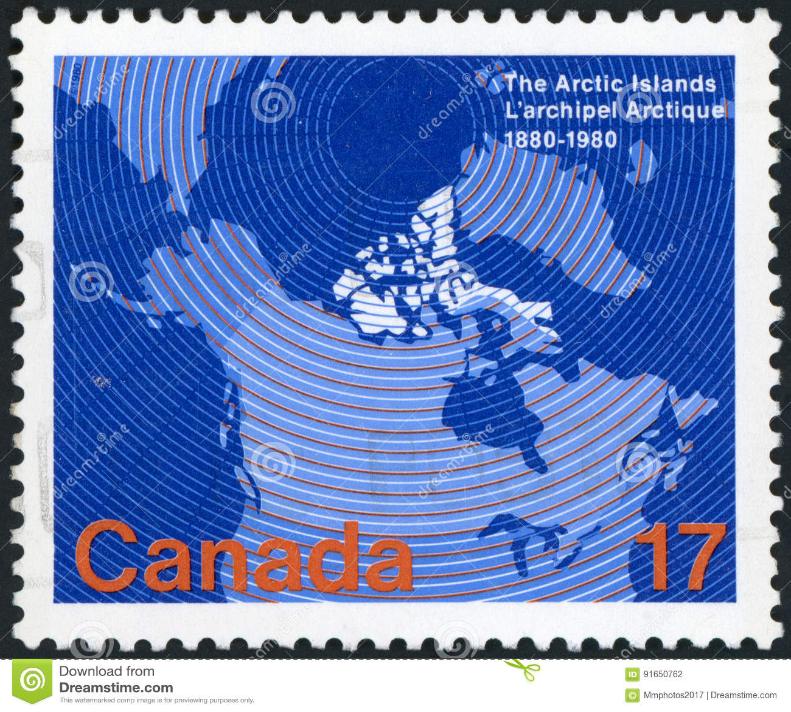 Postage stamp stock photo  Image of philatelic, stamps