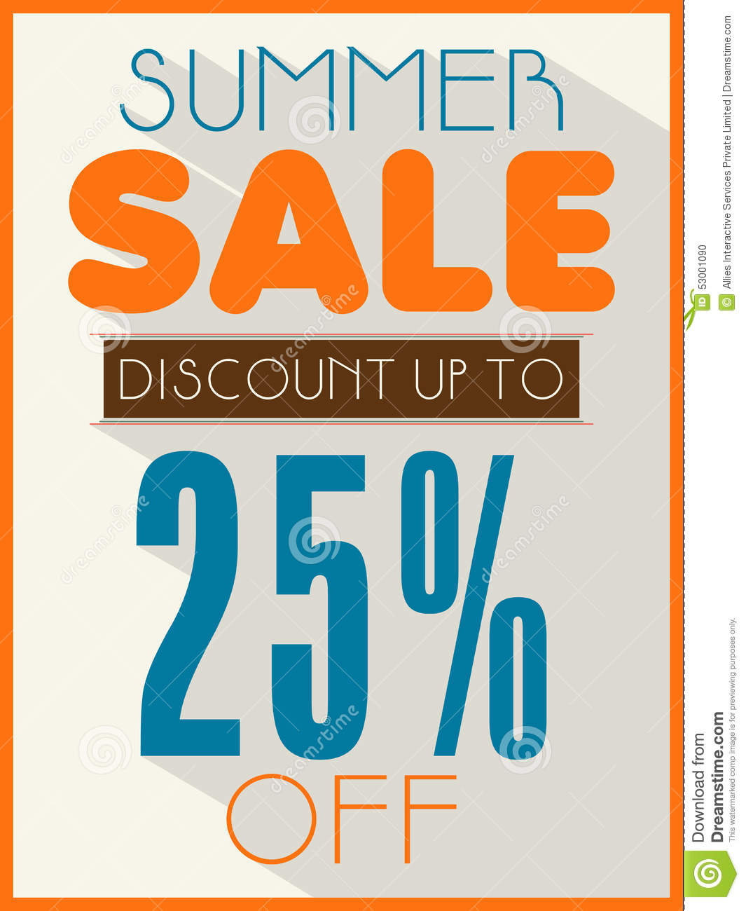 Summer Sale Banner Design | www.imgkid.com - The Image Kid ...
