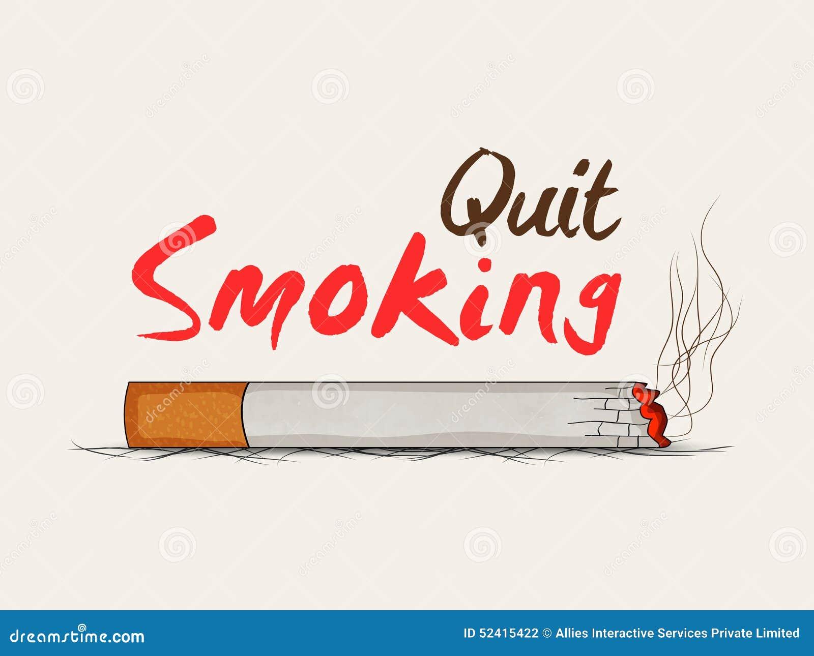 Poster Banner Or Flyer For No Smoking Day Stock Illustration Illustration Of Cigarette Cancer 52415422