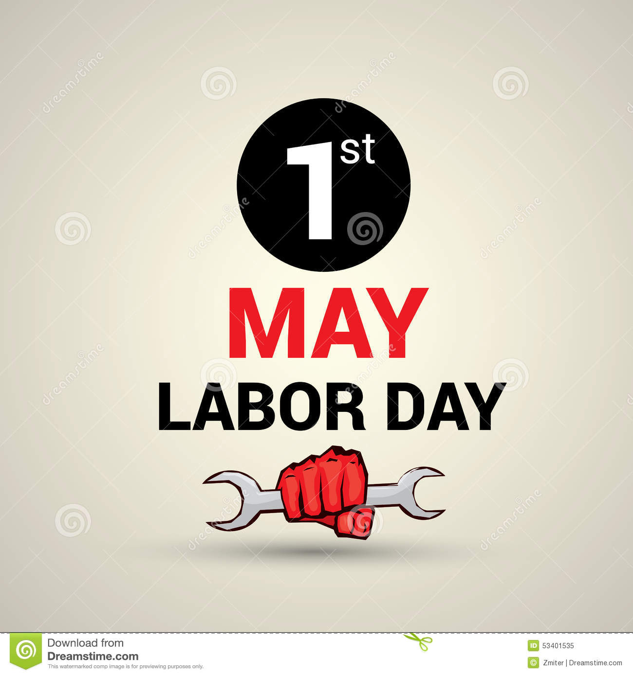 Poster design with text 1st may labor day stock image image of poster design with text 1st may labor day kristyandbryce Image collections