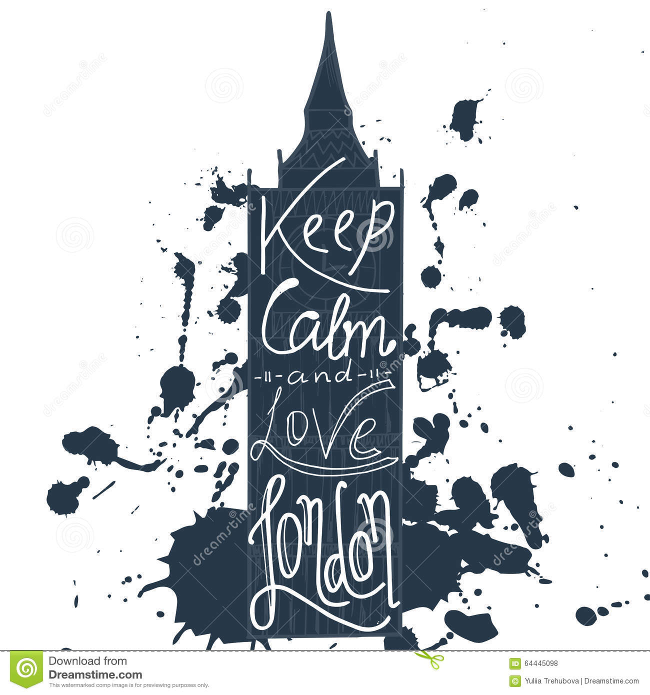 Vector Quote Hand Drawn Typographical. Bacery Collection ...