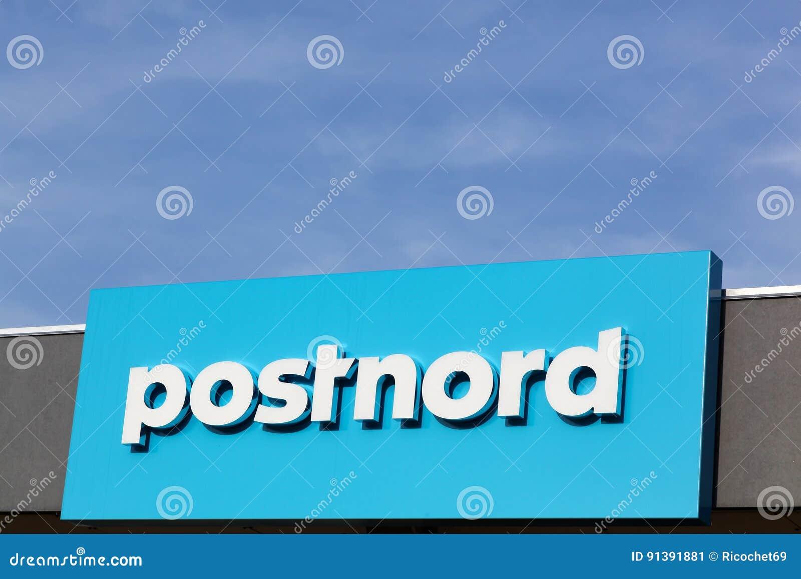 post danmark kolding