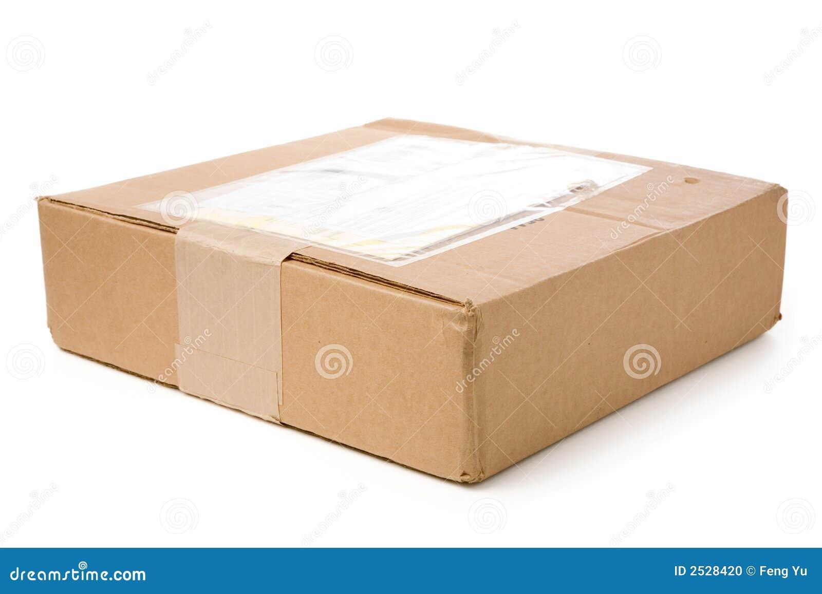 Postpacke