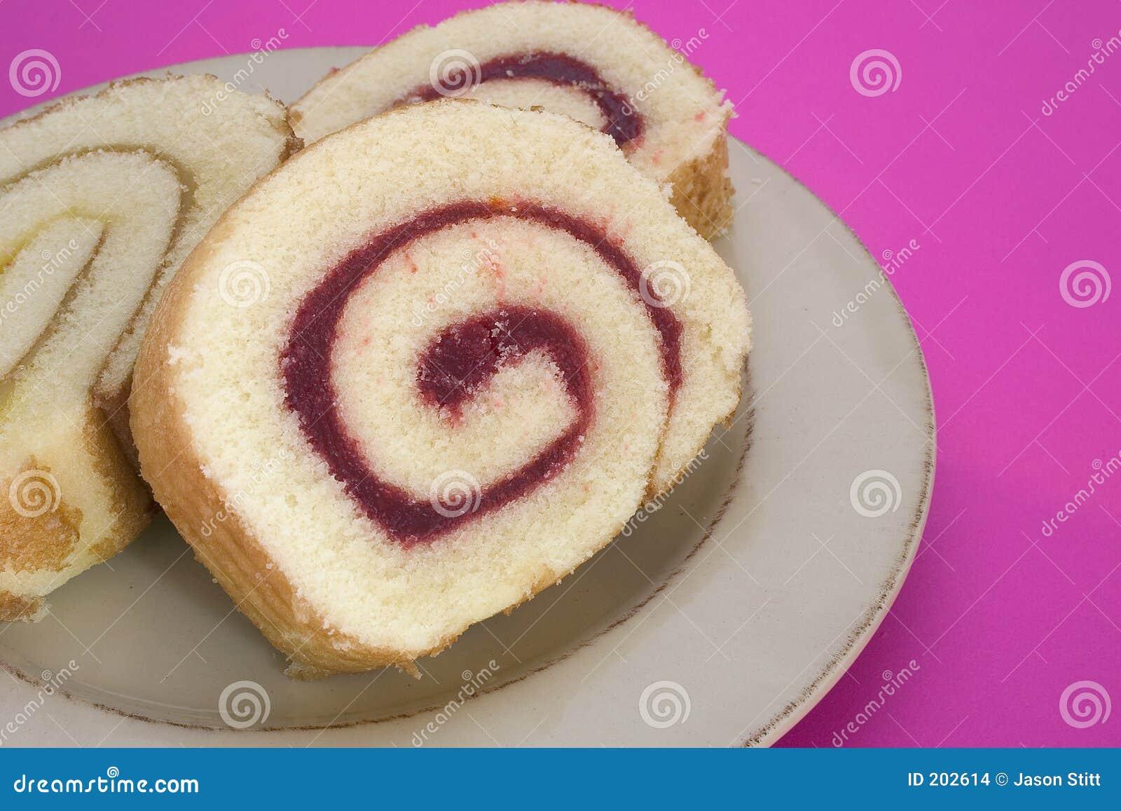 Postre de la torta
