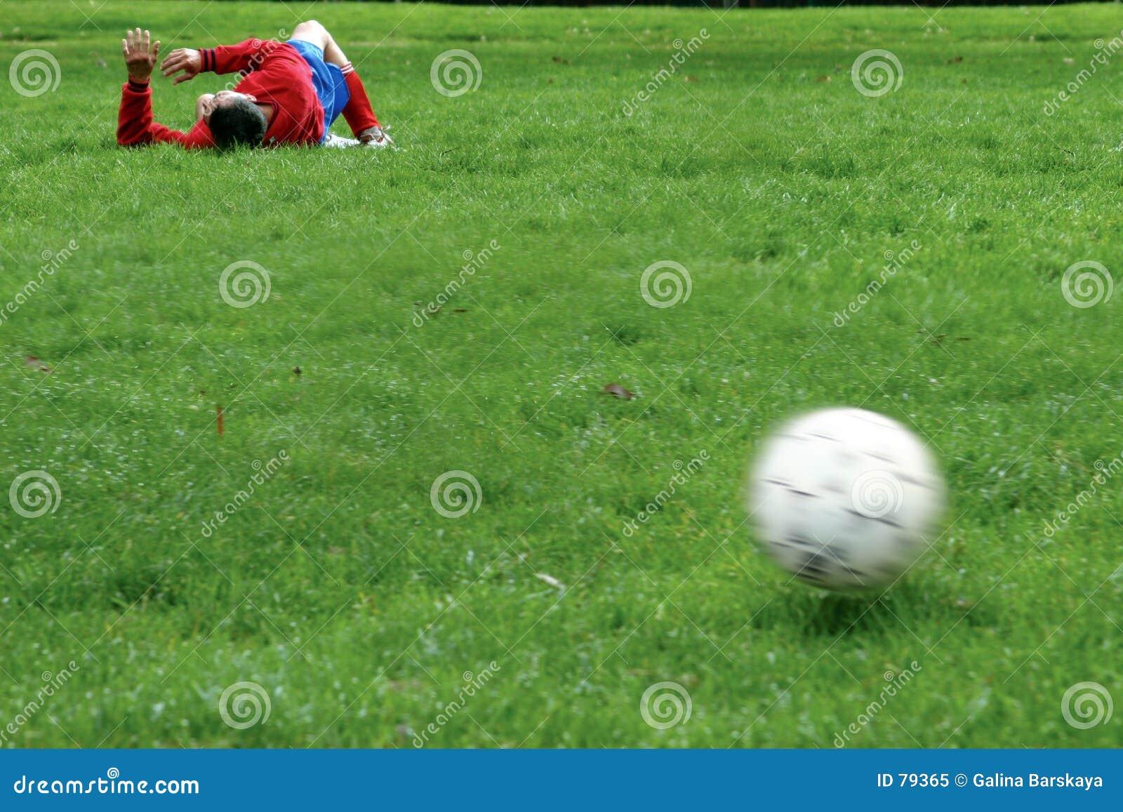 Poszkodowany gracza