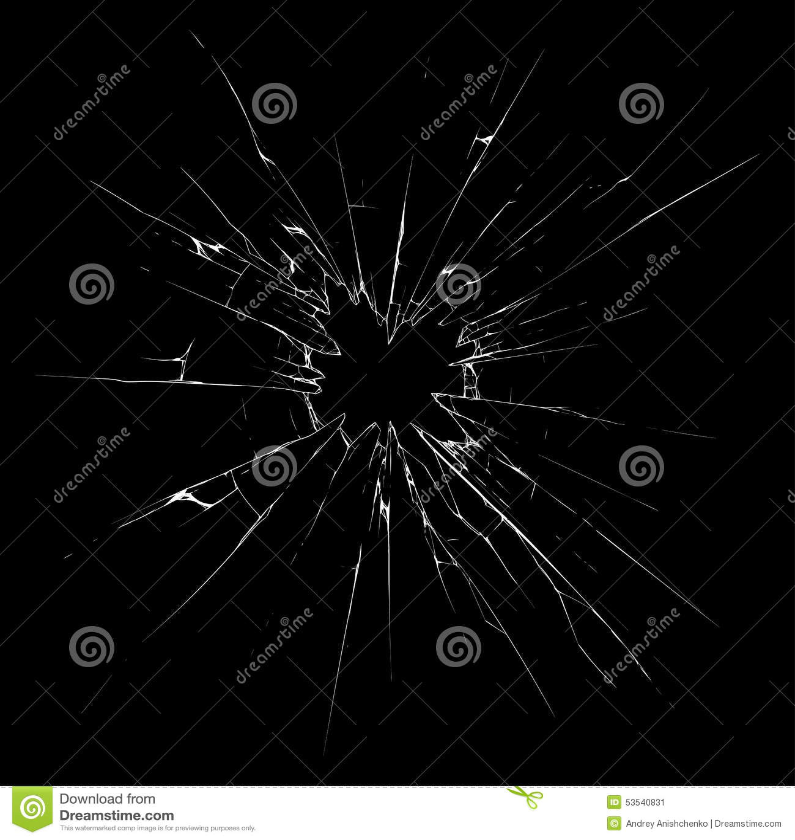 Potłuczone szkło