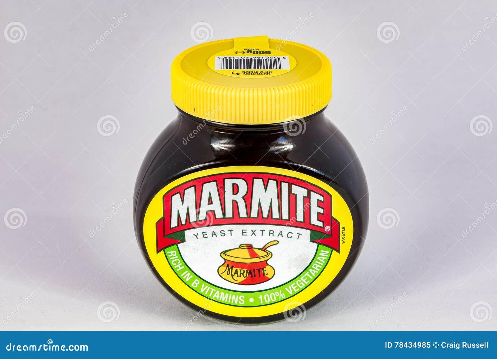 Pot de Marmite