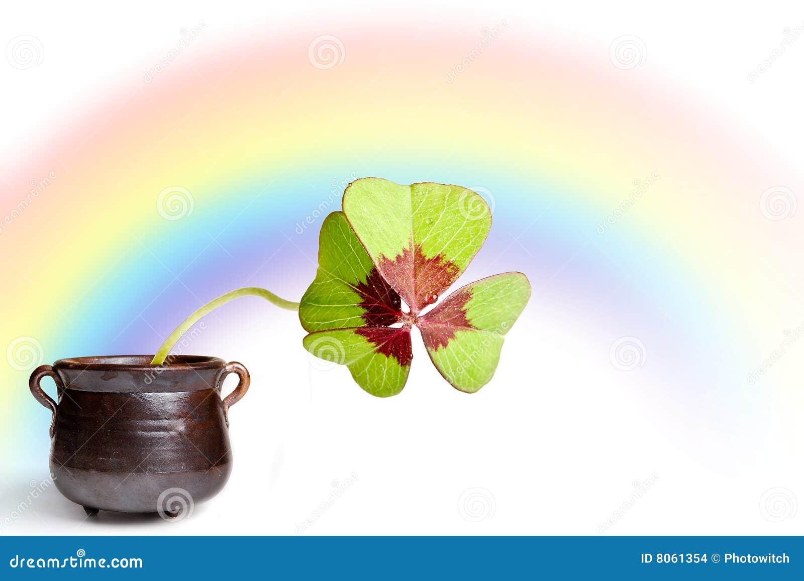 Pot Of Luck