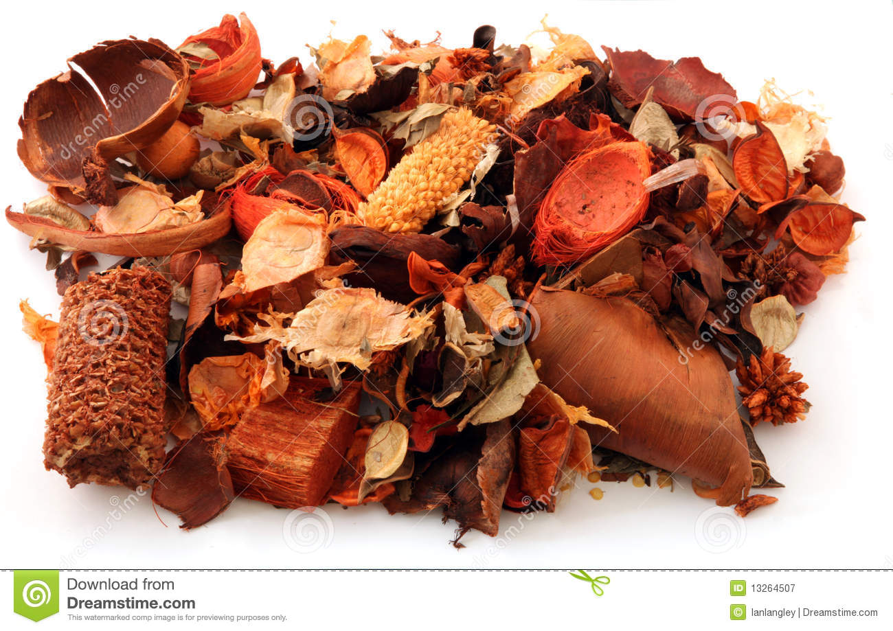 pot pourri stock image image of deodorant leaf dried 13264507. Black Bedroom Furniture Sets. Home Design Ideas
