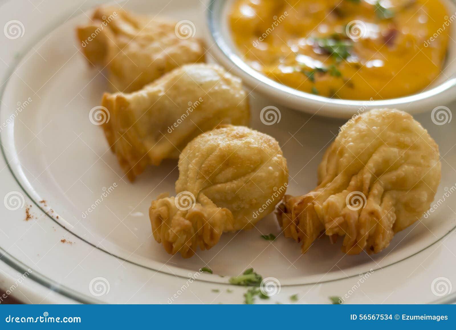 Potatis Knish