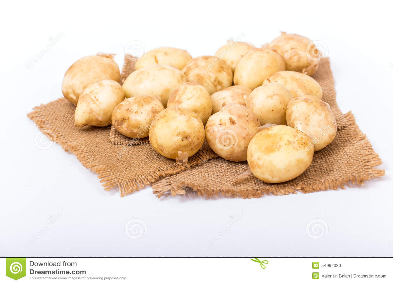 Potatisar