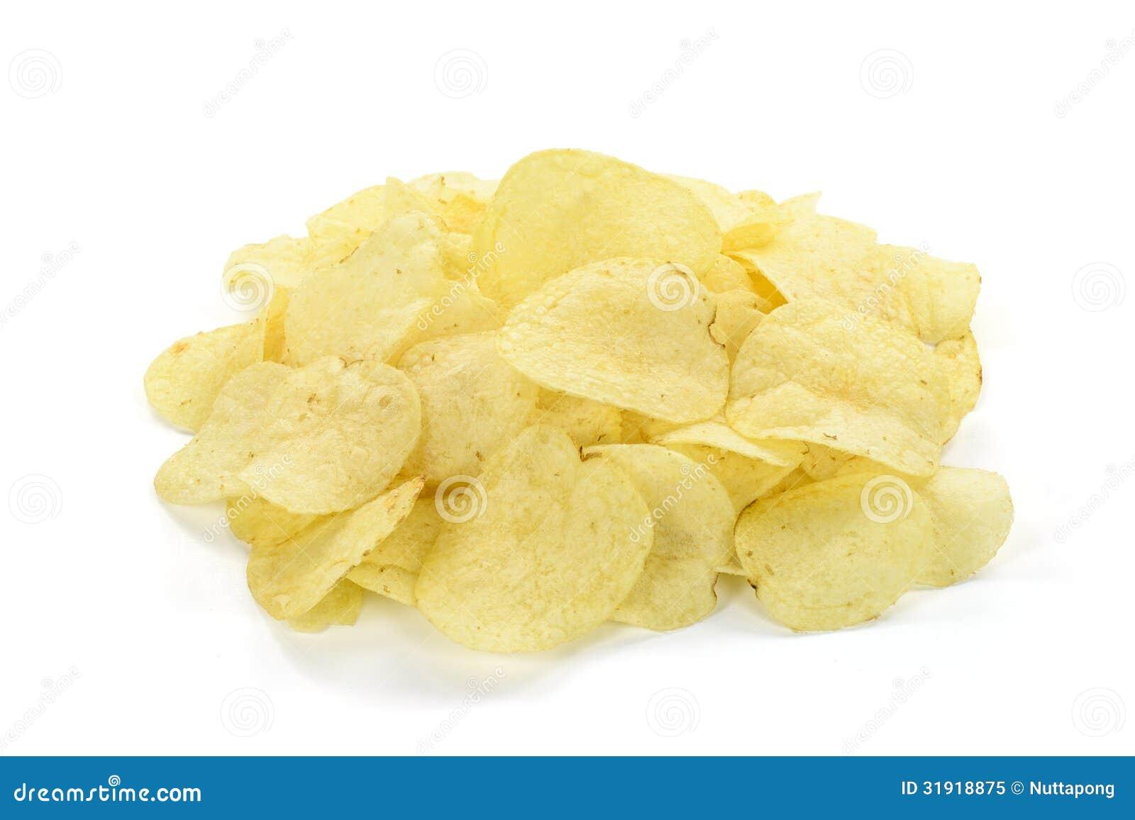 Potatischip