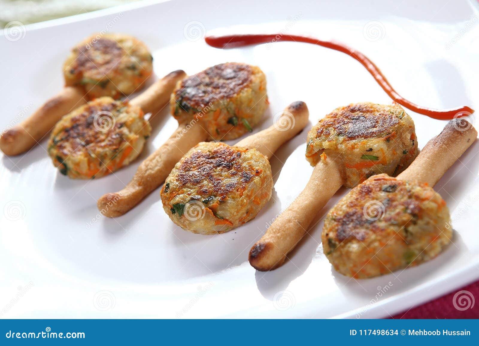 Potato Lollipop Stock Photo Image Of Potatoes Ginger 117498634